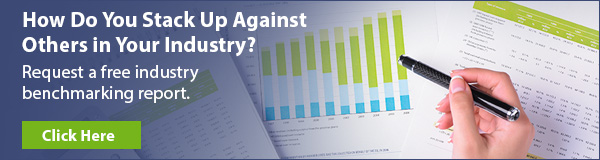 Free Industry Benchmarking Report
