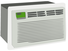 Energy efficient air conditioners for Rochester, New York homeowners.