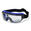 LPG1-13D Black Frame / Clear IQ Lens