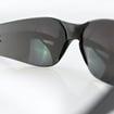 MR0120ID Smoke Frame / Smoke Lens