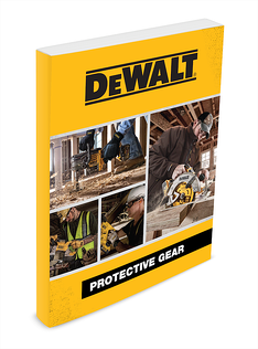 DEWALT Catalog 5035