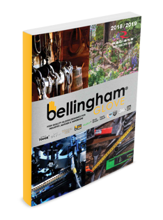 Bellingham Glove Catalog 5139