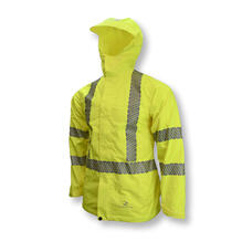 Radians RW12L Ladies Lightweight Rain Jacket