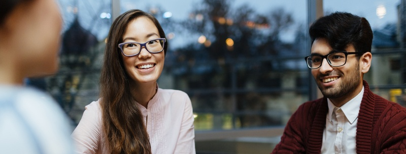 Why Community Colleges are a Good Fit for International Students