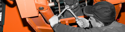 Increase Uptime and Reduce Repair Costs with Asset Tracking