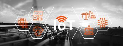 The Business of IoT