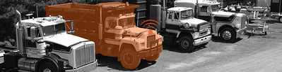 The Value of Fleet Tracking for Construction Companies