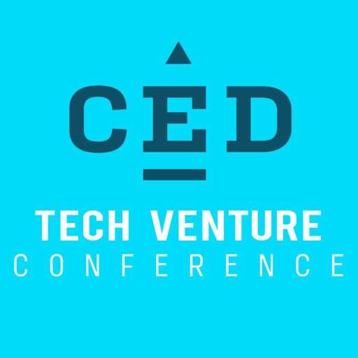 StrongKey at the CED Tech Venture Conference