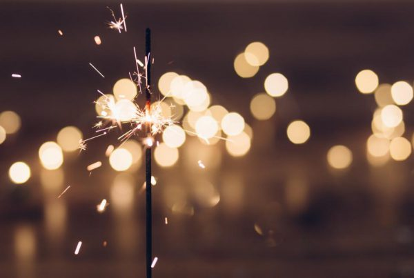 Happy New Year—and Some Breaking News!