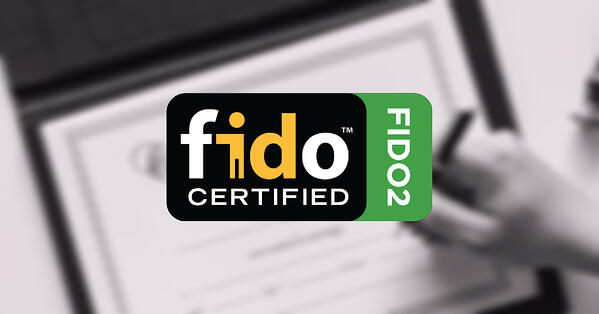 StrongKey Secures Certification for Open-Source FIDO2 Server