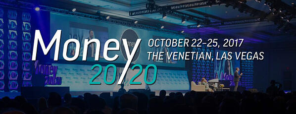 StrongKey and FinTech: We'll be at Money20/20!