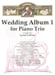 Wedding Sheet Music