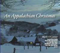 Mark O'Connor An Appalachian Christmas