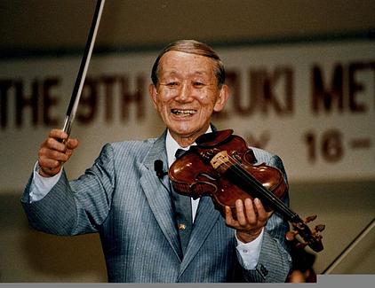 Suzuki Violin Minneapolis