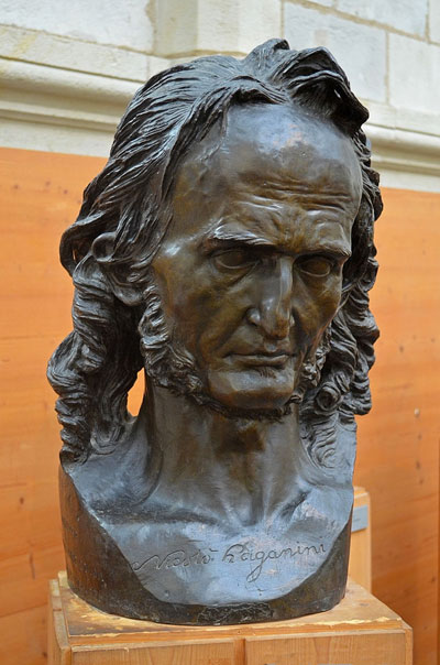 Happy Birthday, Niccolo Paganini!