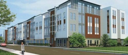 Great Opportunities in Workforce Housing