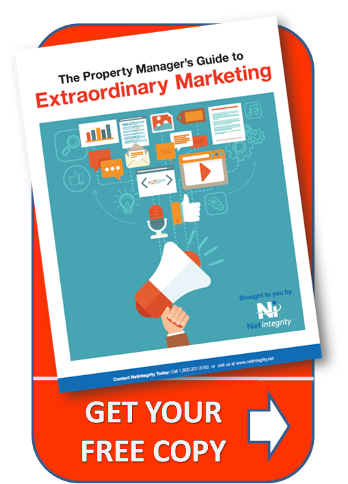 The Property Manager's Guide to Extraordinary Marketing