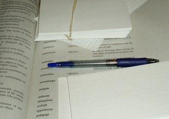 vocab for sat essay