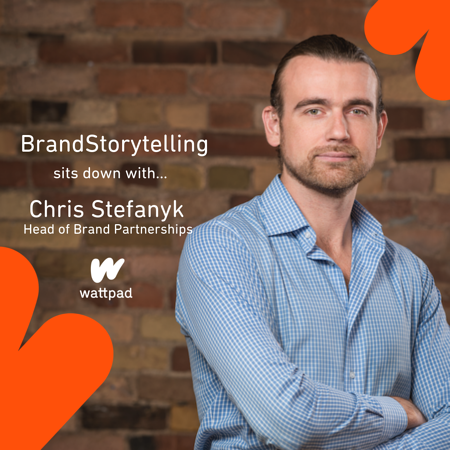 How Wattpad's Engaged Audience Presents an Excellent Opportunity for Brands