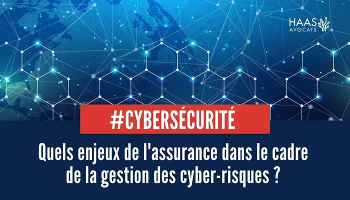 Assurance cyber enjeux