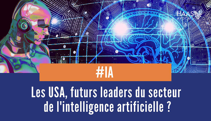 IA et leadership mondial