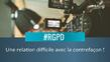 Le RGPD, un frein dans la lutte contre la contrefaçon !