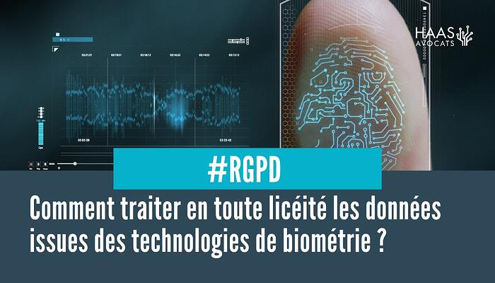 Recours a la biometrie obligations employeurs