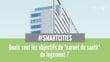 Immobilier, Smart buildings : zoom sur le carnet numérique du logement