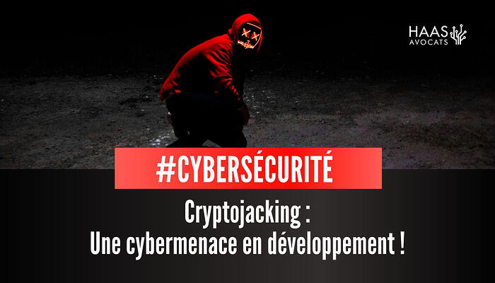 cryptojaking et risque cyber-1