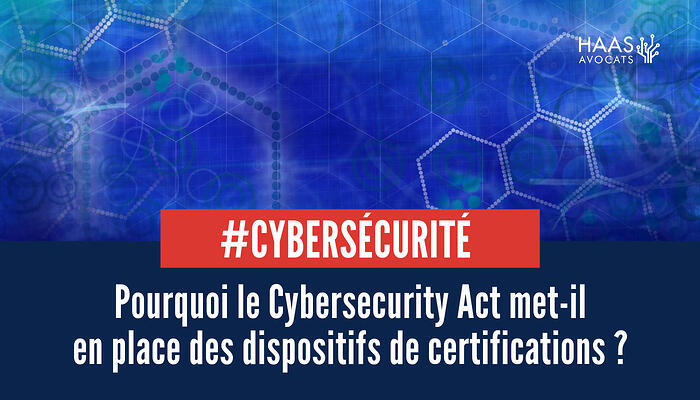 cybersecurity act europeen