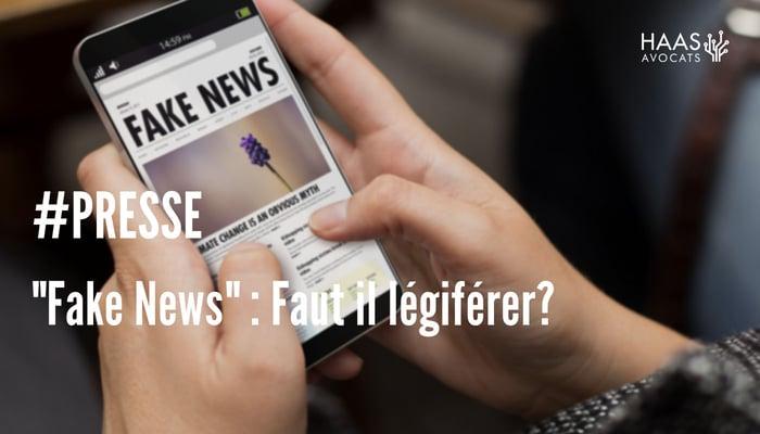 projet loi fake news