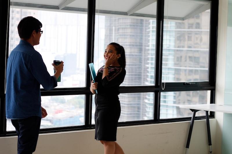 Hiring Top Talent in a Tight Labor Market