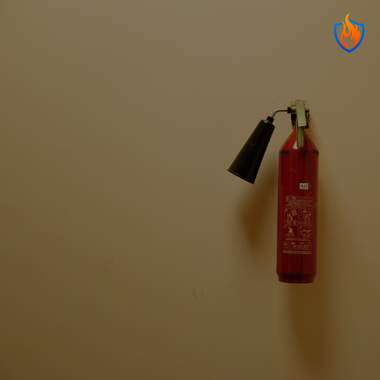 Fire Extinguisher Maintenance and Use