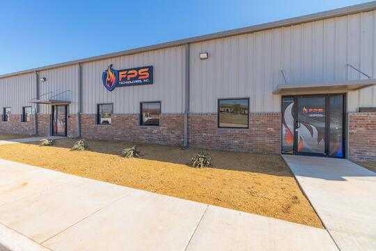 FPS Technologies, Inc. Acquires FLSA Tulsa