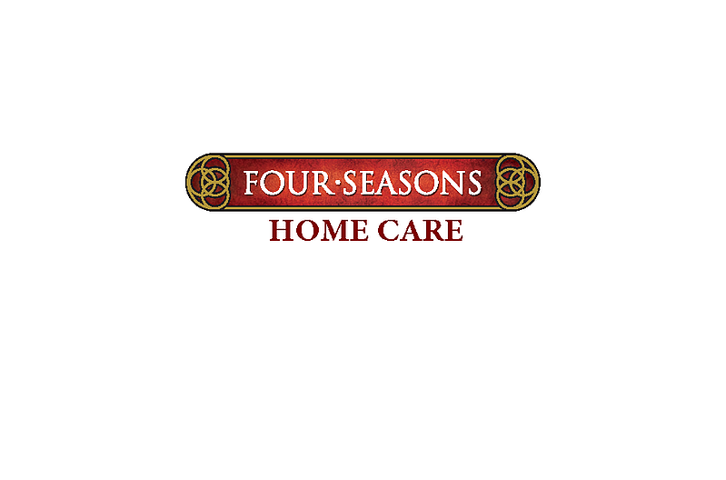 Four Seasons Home Care Logo 2019
