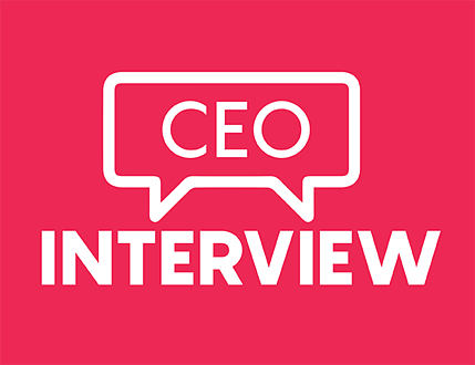 CEO Interview Icon