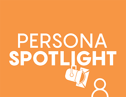 Persona Spotlight Icon