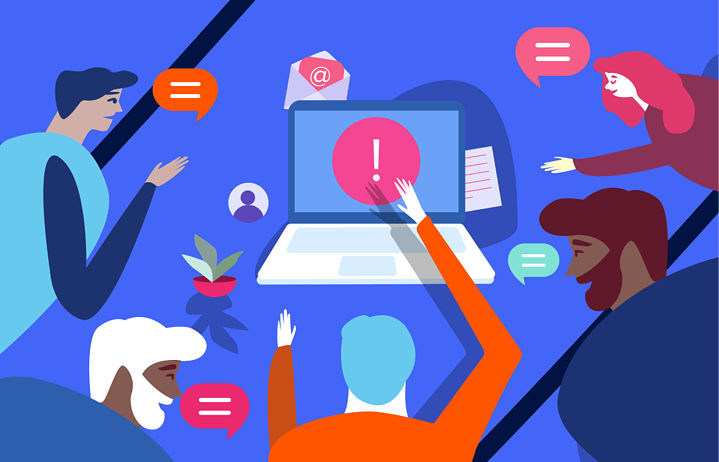 Boost your product using your online community: 5 must-do's!