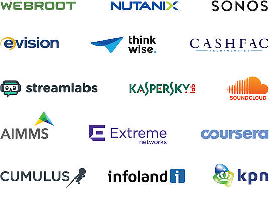 inSided - community platform for B2B software companies