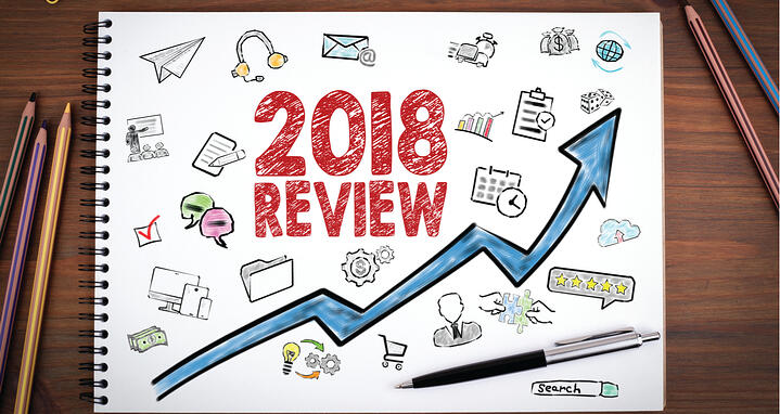 2018 year in review (plus, what we're excited about in 2019!)