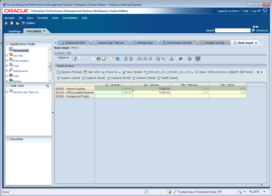 Upgrade Oracle Hyperion Financial Management (HFM) to the Cloud