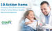 10 Action Items Practices Should Take From OSAP's Dental Water Recommendations