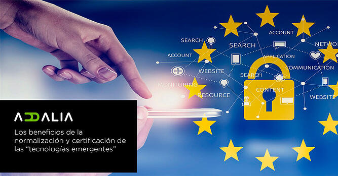 ¿Cuáles son los beneficios de la normalización y la certificación?