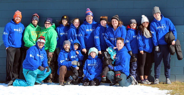 New England Excess Exchange Supports Freezing Fun for Families