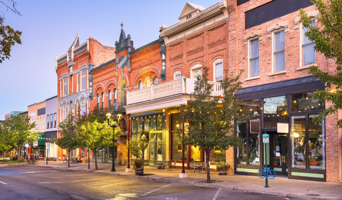 The Benefits of Targeting Mixed Use Commercial Real Estate