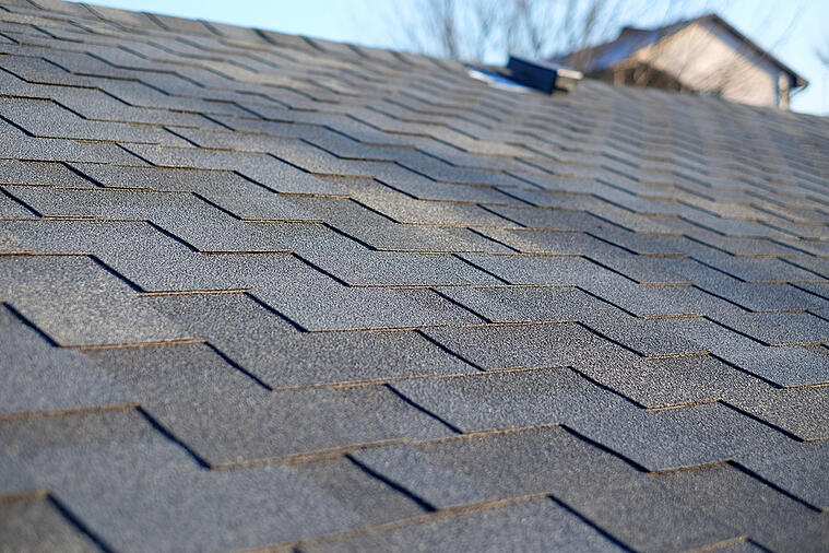 Call First Quality Roofing & Insulation for Roof Repairs in Las Vegas