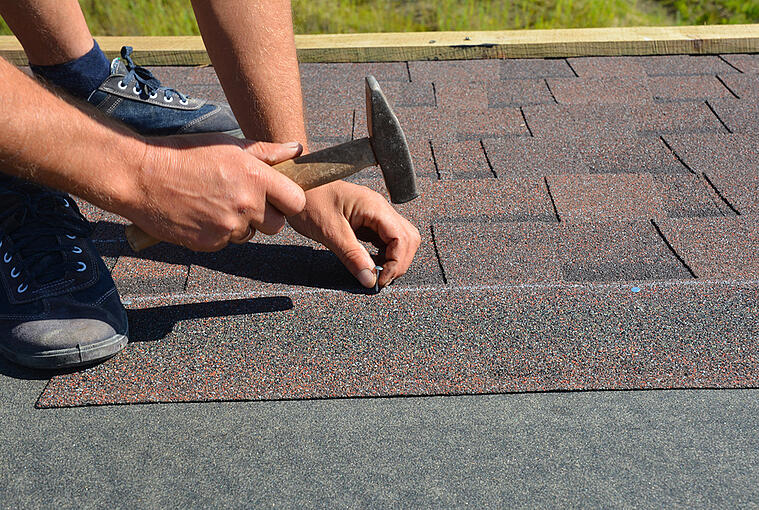 When Choosing Roof Shingle Colors, Take These Factors into Account