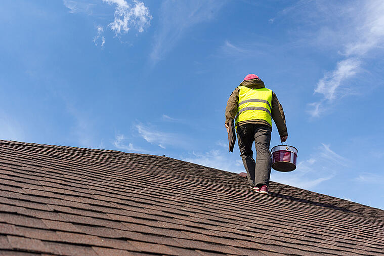 Prevent the Need for Roof Repair Service with Routine Roof Inspections