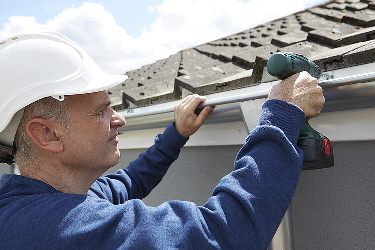 Schedule Your Gutter and Roof Replacement with First Quality Roofing & Insulation