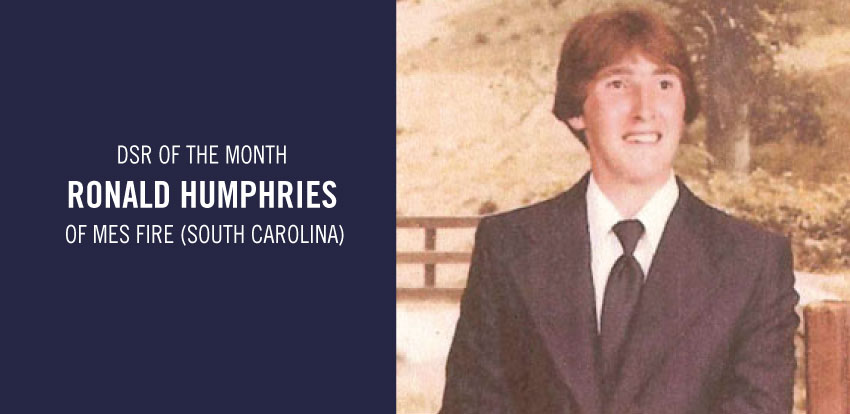 Ron_Humphris_DSR-of-the-Month